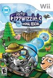 Doctor Fizzwizzle's Animal Rescue (Nintendo Wii)